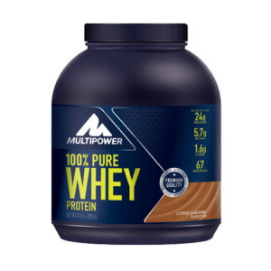 Multipower %100 Pure Whey Protein - İnceleme