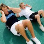 Vücut Geliştirmeye Kaç Yaşında Başlanmalı?