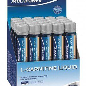 L-Carnitine(Karnitin) Nedir, Ne İşe Yarar?